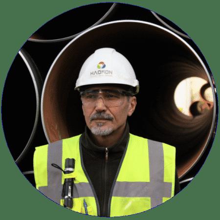 Hadron Team - Bilal Kurt