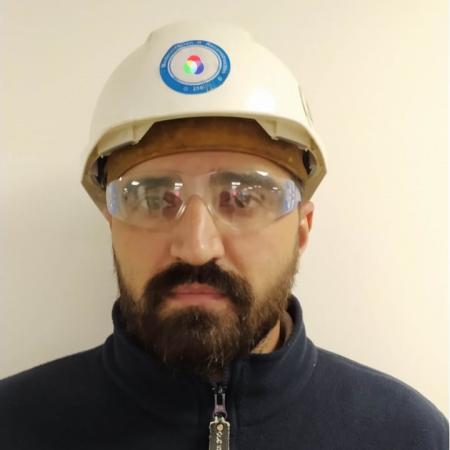 Hadron Team - Rajidin Rajabov