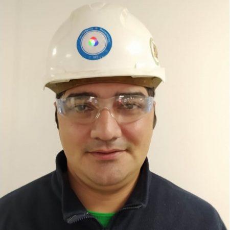 Hadron Team - Shahvaris Ragimov